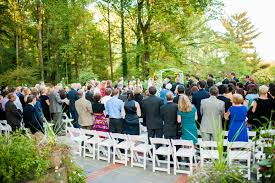 outdoor wedding venues in maryland 5 things to consider when choosing maryland wedding venues