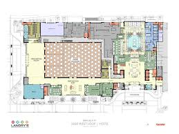 Floor Plans For A Restaurant by Fertitta U0027s New Tower To Offer A Wealth Of Luxury Houston Chronicle