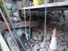 basement excavations