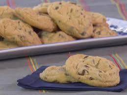 chewy chocolate chip cookies recipe trisha yearwood food network