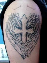 cross tattoos for best ideas designs for
