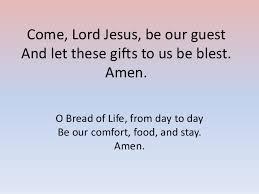 dinner prayer exles the best dinner in 2018