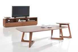 Modern Furniture Ct by Vig Furniture Modrest Jett Modern Walnut Coffee Table Vgmamit 1096