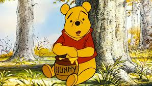 winnie the pooh halloween background it turns out winnie the pooh is actually a