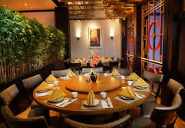 Las Vegas Restaurants With Private Dining Rooms Ping Pang Pong Doubles In Size Eater Vegas