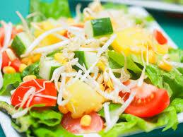 3 ways to make a garden salad wikihow