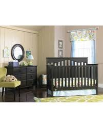 Fixed Side Convertible Crib Great Deals On Fisher Price Ayden 4 In 1 Fixed Side Convertible