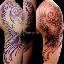 phoenix tattoo raleigh best tattoos ever