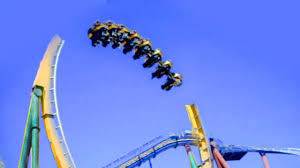 15 most terrifying rides in the world scary amusement parks
