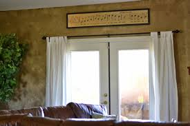 images window coverings for french doors french door panels window