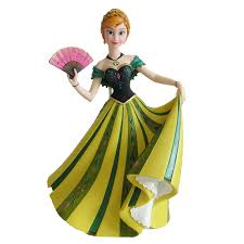 pre order disney showcase frozen couture de figurine