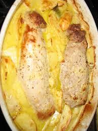 cuisiner du filet mignon de porc filet mignon de porc à la moutarde les petites recettes de véro