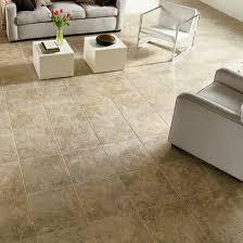 alterna tuscan path 16 x 16 x 4 06mm luxury vinyl tile in beige