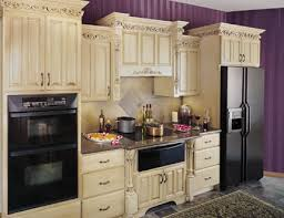 upscale kitchen cabinets upscale kitchen cabinets fieldstone cabinetry this kitch flickr