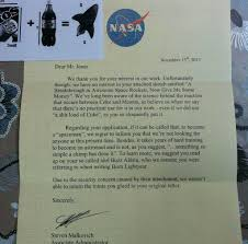 this viral u0027letter from nasa u0027 is 100 percent fake the daily dot