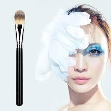 professional make up 6pcs professional makeup brushes set blush foundation powder