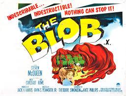 the blob 1958 1950 1960 classic horror b movies dvd buy 2