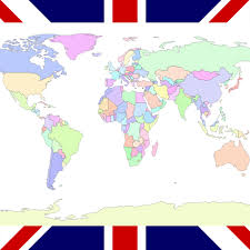 World Countries Map Quiz by