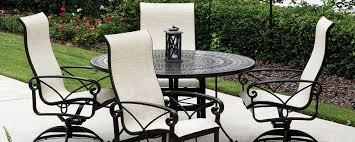 virginia winston outdoor furniture washington dc