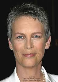 jamie lee curtis haircut back view the talented jamie lee curtis born november 22 1958 actress