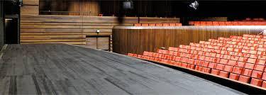 stage floors