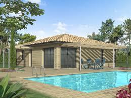 interieur maison bois contemporaine montana 83 m2 ossature bois quadri constructeur de maison