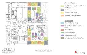 Design Classroom Floor Plan New Design Classroom Furniture Provide Flexible Learning