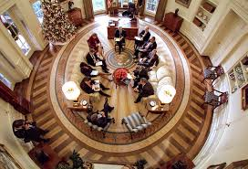 oval office layout how presidents leave their mark on the oval office shareamerica