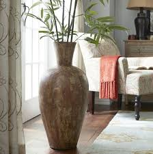 big vases home decor marvelous living room floor vases photos best inspiration home