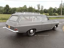 opel rekord 1965 opel rekord b caravan luxury cars pinterest station wagon