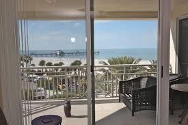 clearwater vacation rental 403 papaya mandalay beach club