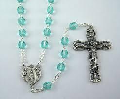 birthstone rosary 26 best birthstone rosaries images on rosaries