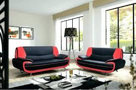 decoration cuisine noir et blanc salon design noir et blanc salon blanc et noir design