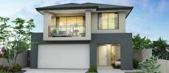 2 Stories House Double Storey 4 Bedroom House Designs Perth Apg Homes