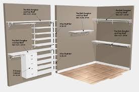 Walk In Closet Floor Plans Walk In Closet Plans Home Design