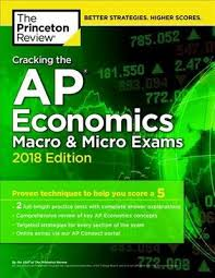 cracking the ap european history 2018 edition proven techniques to help you score a 5 college test preparation princeton review cracking the ap economics macro micro exams