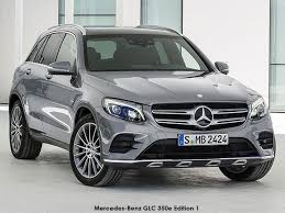 mercedes suv prices mercedes glc a mid size merc suv for local market finally