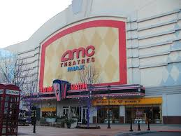 Amc Theatres Panoramio Photo Of Amc Theatres Easton Town Center