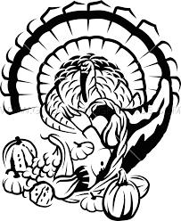 turkey u0026 cornucopia production ready artwork for t shirt printing