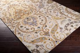rugs express ancient treasures a165 surya rugs