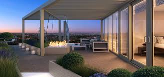 chelsea creek dockside house london roof terraces phase 2