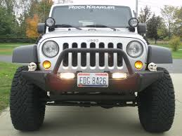 jeep body review body armor front bumper u0026 skid page 2