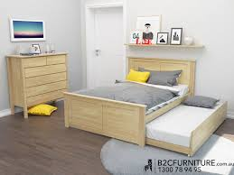 Bunk Beds With Drawers Australia Loft Bed With Drawer Stairs - Melbourne bunk beds