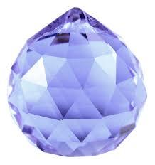 purple lilac amazon com 30mm purple crystal ball prisms 1701 30 home u0026 kitchen