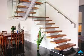 U Stairs Design Scissor Stairs Gallery