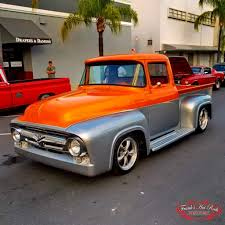 Classic Ford Truck Interior Kits - frank u0027s rods upholstery 1956 ford custom truck interior