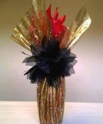 shrink wrap gift paper http giftwrappingcourses co uk create a stunning bottle wrap
