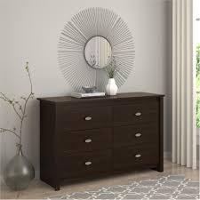 cheap bedroom dresser shallow dresser drawer white with mirror and shelves ikea hopen