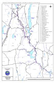 Top Spot Maps Farmington River Watershed Maps
