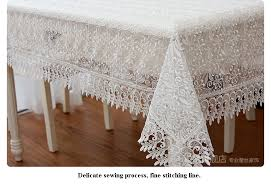 elegant table linens wholesale high quality sale elegant 100 polyester lace tablecloths
